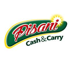 Pisani Cash & carry logo