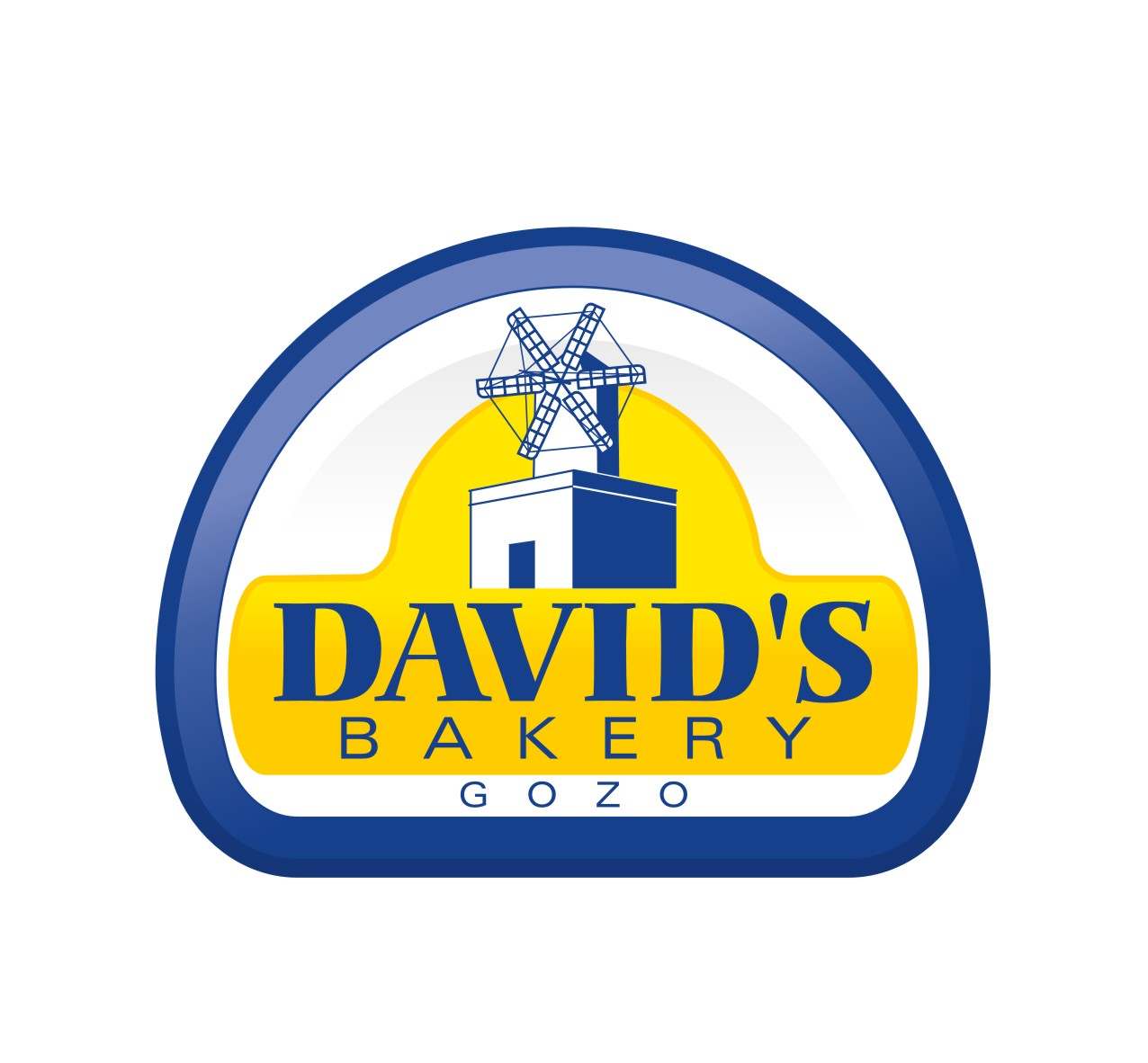 David bakery logo