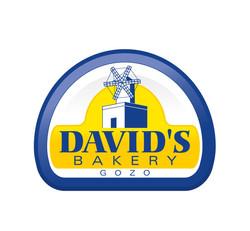 David bakery logo