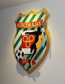 Kercem+Ajax+F.C.