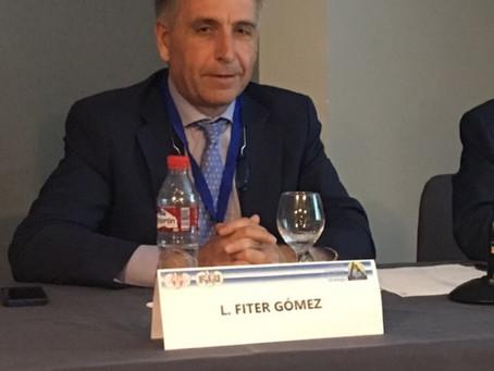 El Dr. Fiter modera una Sesión sobre Andrología en el Congreso Nacional de Urología de Sevilla 2017