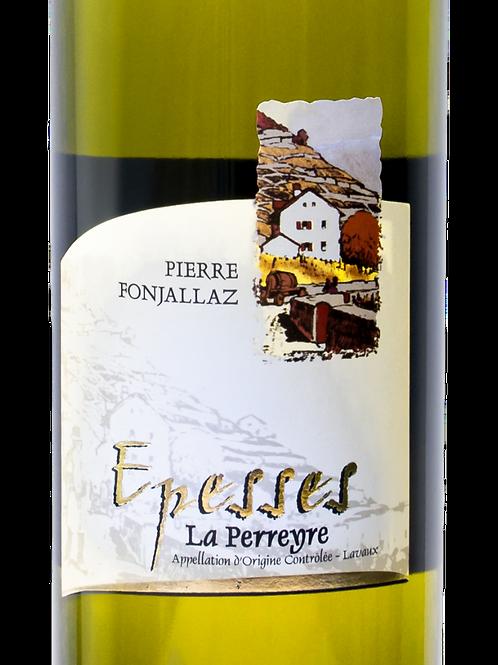 EPESSES - La Perreyre