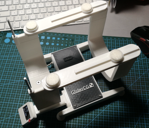 GliderCG Adapter
