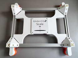 GliderCG Scale