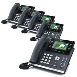 Yealink-SIP-T46G-(5-Pack)-Ultra-Elegant-Gigabit-IP-Phone-img3