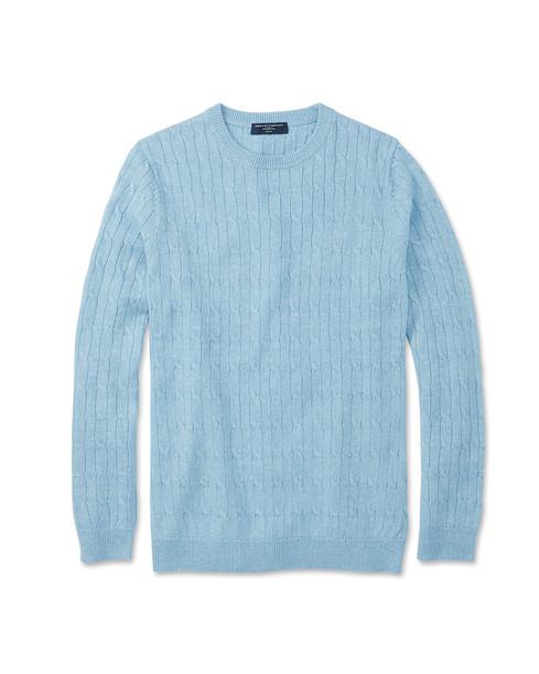 Charles Tyrwhitt Cable Knit Jumper - £69