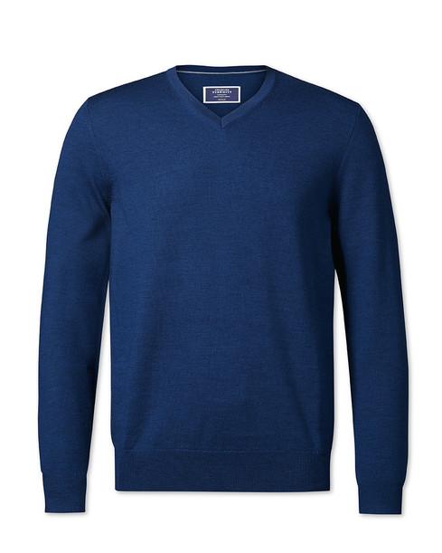 Charles Tyrwhitt - £49.95 ctshirts.com .