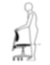"""ריהוט משרדי, כסאות משרד, מודול, מודול רהיטים, רהיטים, מודול רהיטים בע""""מ"""