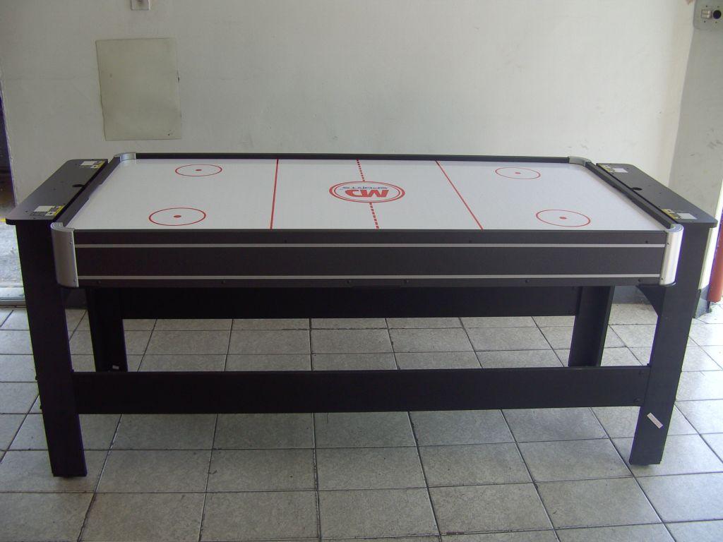 Air Game ou Aero Hockey