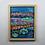 Thumbnail: Fluorescent Landscape - Oil - 9x12
