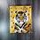 Thumbnail: Tiger - Oil - 8x10