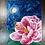 Thumbnail: Midnight Flower - Oil - 16x20