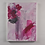Thumbnail: Pink Abstract - Acrylic - 9x12