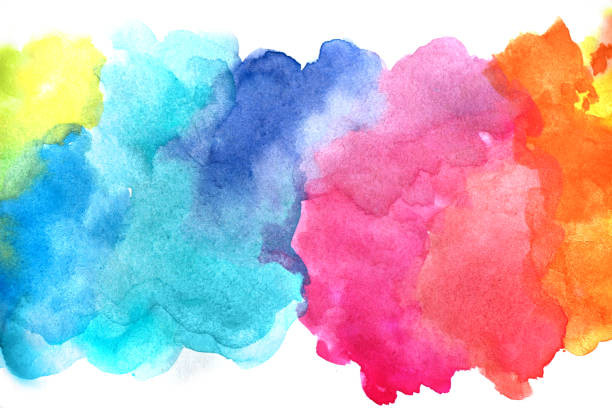 Why watercolor