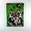 Thumbnail: Wolf Spirit - Oil Painting - 8x10