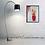 Thumbnail: Red Vase - Oil - 9x12