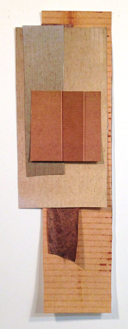 Paper Planks, 3