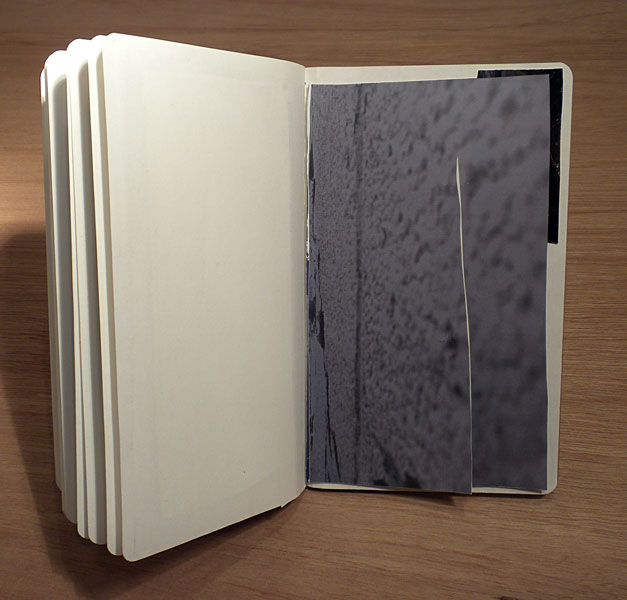Sketchbook Project 2011, p 26