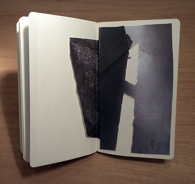 Sketchbook Project 2011, p 23