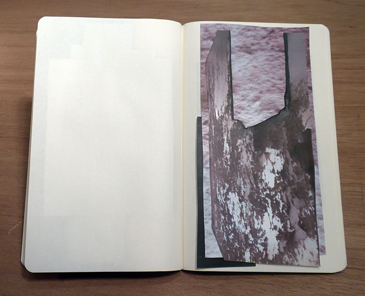 Sketchbook Project 2011, p 17