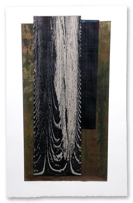Quarry Sheets, Spine