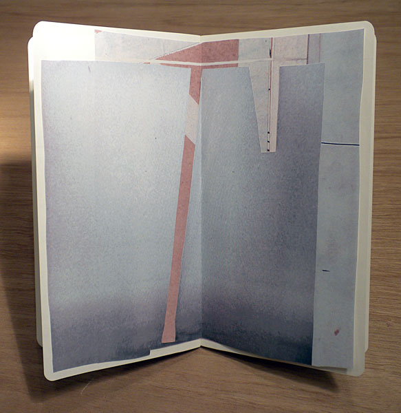 Sketchbook Project 2011, p 13