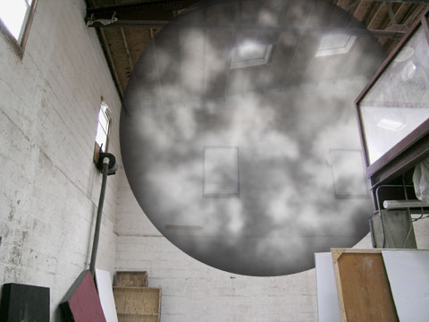 Sphere Clouds