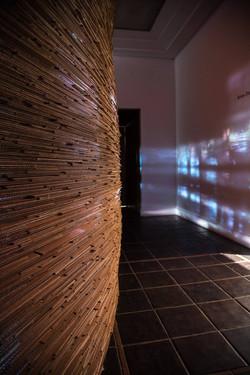 Interior by Sarah Bloom