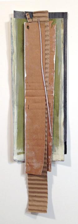 Paper Planks, 2