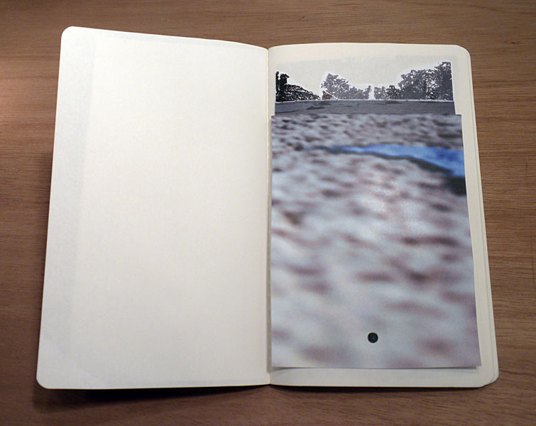 Sketchbook Project 2011, p 10