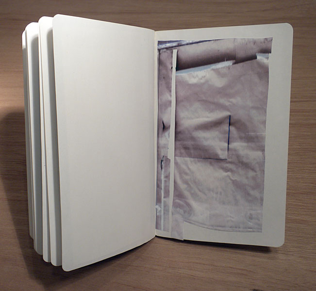 Sketchbook Project 2011, p 25
