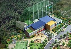 용인시립 스포츠센터