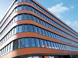 Argeton-Austria, Office Building