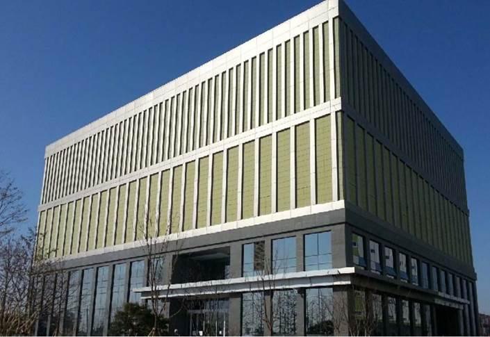 Jeil Logistics Center