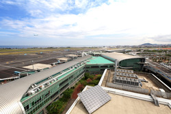 제주공항 김해공항