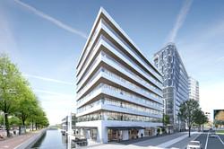 Mahler 4 office Tower