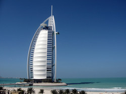 Burj Al Arab Hotel(버즈알아랍호텔)