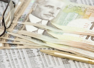 How much do you pay for Financial Advice?