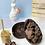 Thumbnail: Ovo Inteiro de Caramelo Salgado (+ Surpresa Dentr)