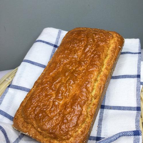 Pão de Amêndoas (low carb)