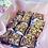 Thumbnail: Caixa Mini Brownie Nozes (15 uni)