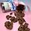 Thumbnail: ZERO AÇÚCAR - Crocante de Nutella Fit