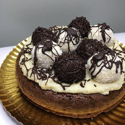 Prestígio de Brownie