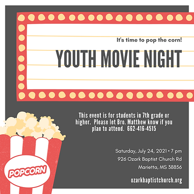 Mint Theater Marquee Popcorn Movie Night Invitation.png