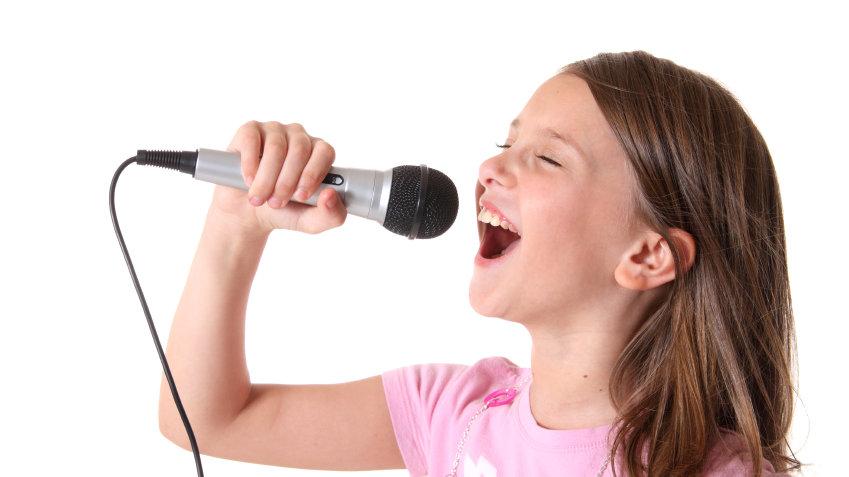 30-Minute Voice Lesson