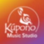 Kupono Music Studio Logo