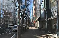 福岡 ウォーキングレッスン
