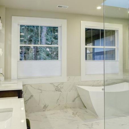 Conheça os tipos de vidro para box de banheiro