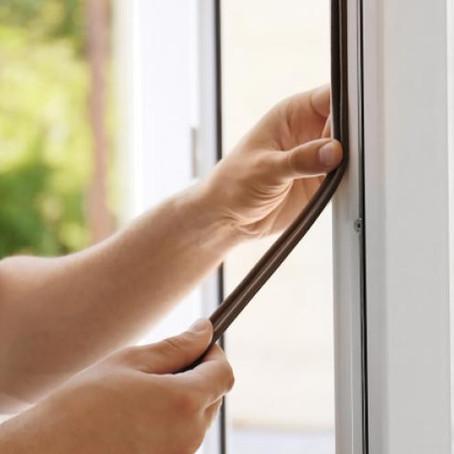 Quais as melhores formas para vedação do vidro? Confira!