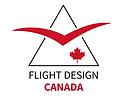 FLIGHT DESIGN CANADA LOGO, Advanced Ultralight For Sale